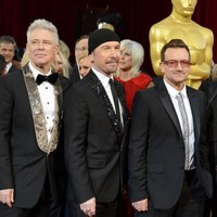 U2 to perform at the launch of the iPhone 6