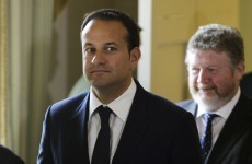 Tax cuts shouldn't come at expense of health services, Varadkar warns