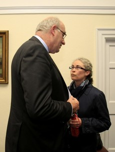 Explainer: Phil Hogan's set to be named as Agriculture Commissioner ... but what happens next?