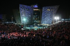 Find a venue big enough and I'll come to Belfast to face Frampton - Quigg