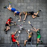 Brilliant pics as 6 players chase glory ahead of Sunday's All-Ireland camogie finals