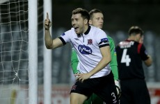 Stuart Byrne column: They'll have to be mentally strong but the title is Dundalk's to lose