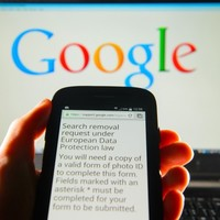 EU tells Google to make more of an effort if it wants to settle search row