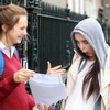 More than 60,000 students will get their Junior Cert results today