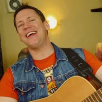 US country singer Robert Mizzell listed among tax defaulters