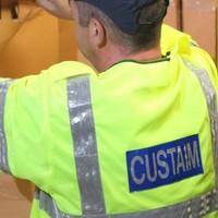 Man arrested after cannabis seizure at Dublin port