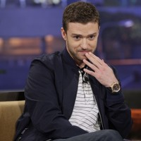 Justin Timberlake part of MySpace takeover