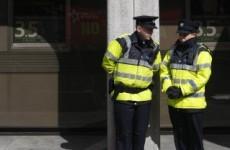 Garda appeal for missing girl