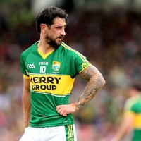 Paul Galvin involved in one of 31 major club hurling matches this weekend