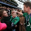 Ireland is already pitting BOD and Amy's pregnancy against the Royal Baby
