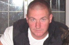 Appeal for missing Gerard Daly