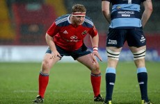 'They are about 20% better on their home patch' - Munster's Archer wary of Treviso threat