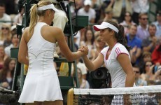 Sharapova: Why I won't be underestimating the young guns