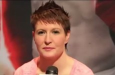 Ireland's Aisling Daly bidding for UFC title in latest season of reality TV show