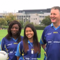 UCD ladies team set to compete in Asian GAA tournament