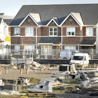 Ireland is building even fewer homes than in 2013