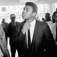 Boxing legend Muhammad Ali has died, aged 74