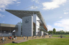 Cork County Board reach agreement with residents group over Páirc Uí Chaoimh redevelopment