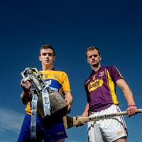 5 talking points before tonight's All-Ireland U21 final between Clare and Wexford