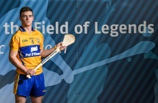 Clare's Tony Kelly talks dinner with McGregor, holy medals and following Liverpool