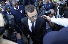 It's D-Day for Oscar Pistorius. Here's how the verdict will play out: