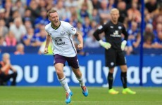 McGeady: I've been let off the leash by Martinez