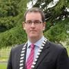 Lowry Jnr: Dad didn't help me on road to mayor's job