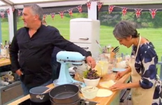 14 valid complaints about this week's Great British Bake Off