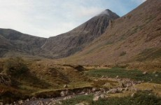 Body of man found by hillwalker on Carrauntoohil