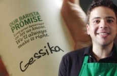 Finally, an answer. Here's why Starbucks baristas never spell your name right
