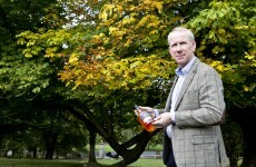 Work starts on biggest independent Irish distillery - whiskey and jobs will flow