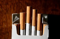 Poll: Should we double the price of cigarettes?