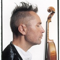 Pole position: Why Nigel Kennedy and Yiddish jazz are the perfect match