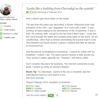 Cork hotel receives painful TripAdvisor review, manager's response is both funny and excellent