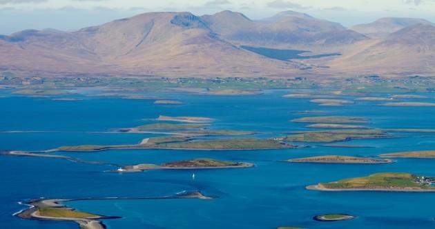 16 awe-inspiring views of Ireland everybody should see once