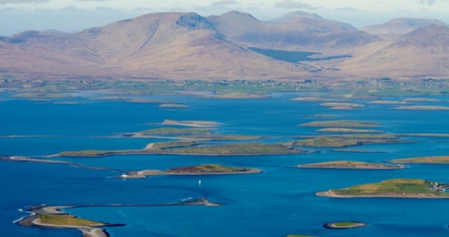 16 awe-inspiring views of Ireland everybody should see once