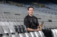 I was very driven to make it at senior level, our minors need to be the same - Seamus Hickey