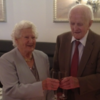 Ireland's longest-married couple: 'When you marry your best friend, it's easy to be happy'