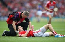Keeping muscle mass is more important than losing fat in avoiding GAA injuries