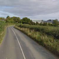 Motorcyclist killed after bike and tractor collide outside Drogheda