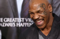 VIDEO: Mike Tyson to news anchor: 'You seem like a nice guy but really you're a piece of sh*t'