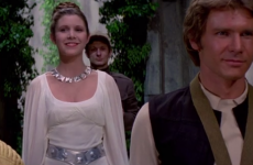 Star Wars without the John Williams music is hilarious