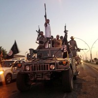 CIA triples its estimate of the number of Islamic State fighters