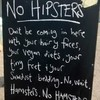 This café's strict 'no hipsters' policy takes an unexpected turn
