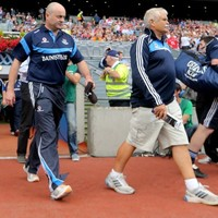 The mourning period has passed for Dublin hurling - Andy Kettle