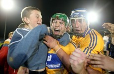 7 classic encounters in the U21 All-Ireland hurling championship over the last few years