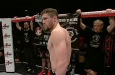 Uncaged: Cage Warriors 72 title fight rocked by late withdrawal but still plenty on offer