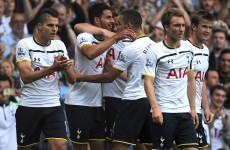 US private investment company Cain Hoy confirms interest in Tottenham takeover