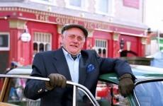 EastEnders actor John Bardon dies aged 75