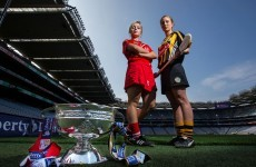 Anna Geary hoping to round off an 'amazing' year with an All-Ireland win tomorrow